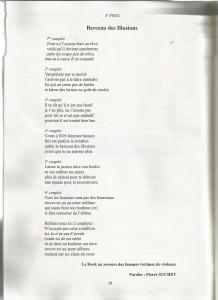 Prix Texte